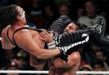 WWE bans the Buckle Bomb