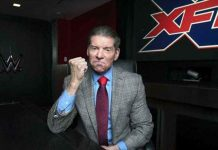 Vince McMahon not buying XFL back