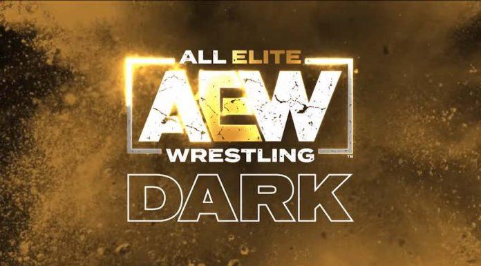 AEW announces nine matches for Tuesday's episode of AEW Dark