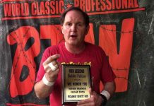 Bobby Fulton says he is cancer free