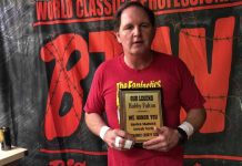 Bobby Fulton provides health update on cancer