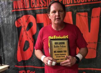 Bobby Fulton provides health update on cancer