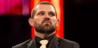 Jamie Noble announces he has tested positive for COVID-19