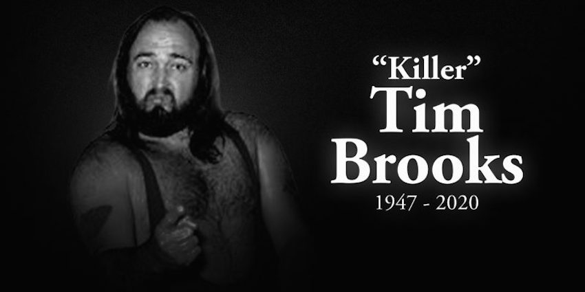 Tim Brooks passes away at age 72 after a battle with cancer