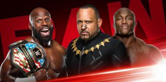 WWE announces new matches for tonight's Raw