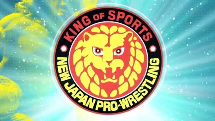 NJPW announces new weekly broadcast
