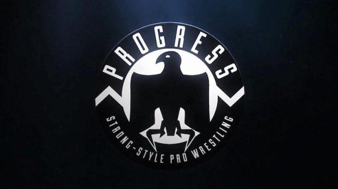 PROGRESS Wrestling announces talent suspensions and departures