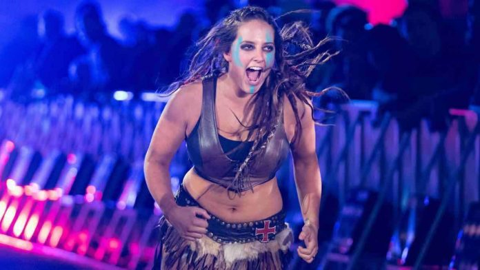 Sarah Logan announces she is stepping away from wrestling