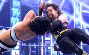 SmackDown Ratings: June 5, 2020