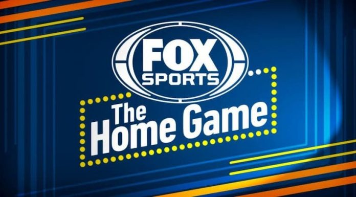 The Miz to appear on this Friday's episode of The Home Game on FS1