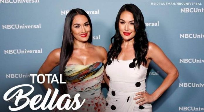 Total Bellas renewed for a sixth season, which premieres later this fall