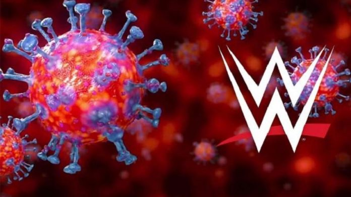 More WWE staff announce they have tested positive for COVID-19