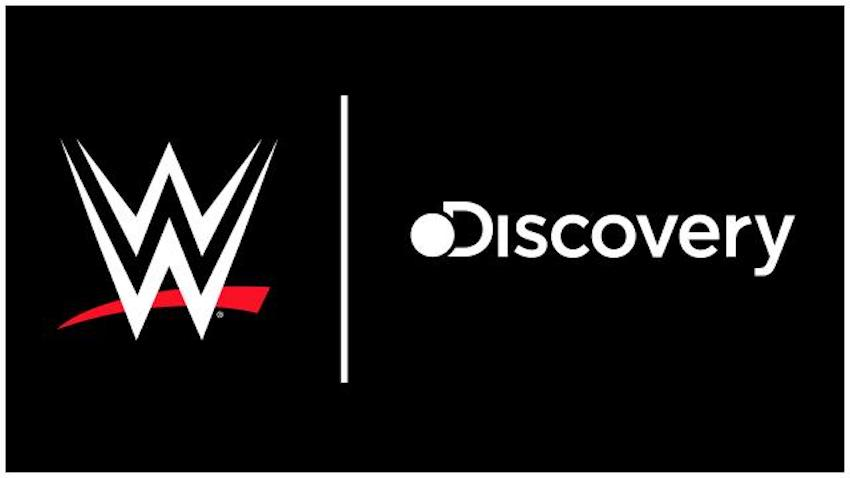 WWE and Discovery announce new multi-year agreement in Italy
