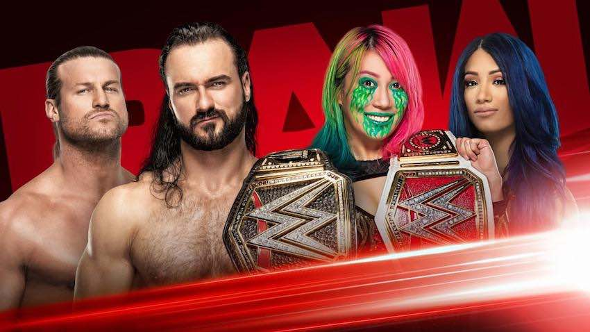 Double contract signing for Extreme Rules PPV set for this Monday
