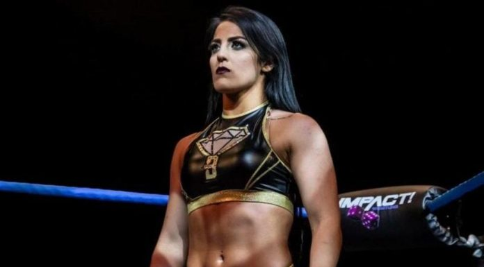 WWE reportedly interested in Tessa Blanchard