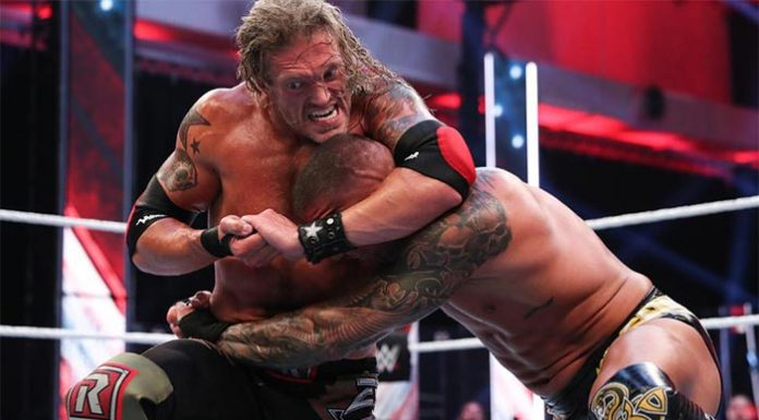 Edge suffers arm injury