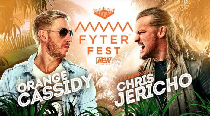 New Fyter Fest matches announced