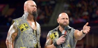 Gallows and Anderson to IMPACT