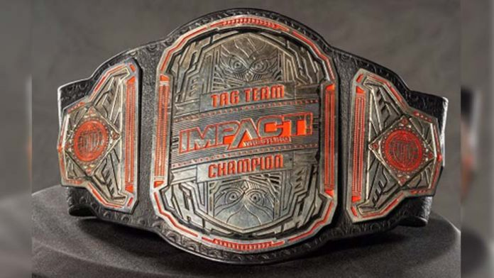 Impact World Tag Team Championship