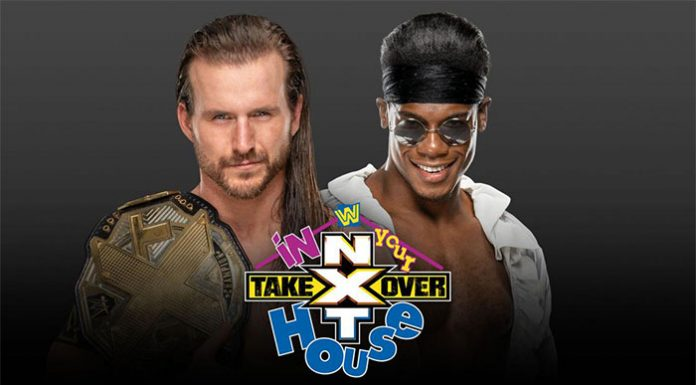 NXT TakeOver: In Your House Preview