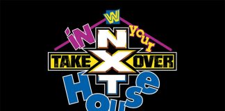 NXT TakeOver: In Your House Results