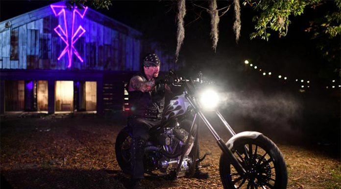 The Undertaker seemingly retires