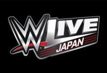 WWE Live Japan canceled