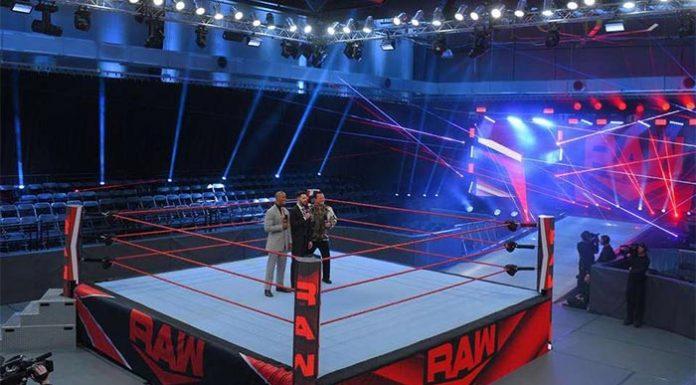 WWE postpones taping