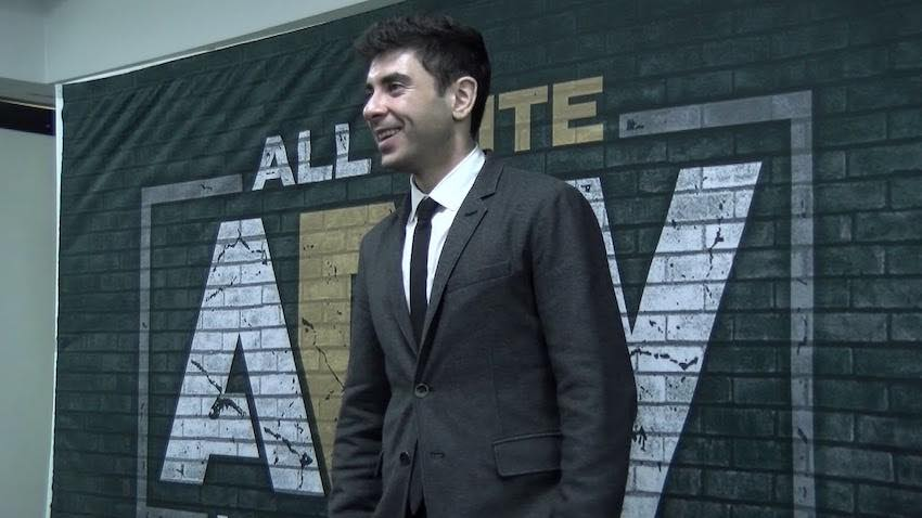 Tony Khan touts AEW Dynamite ratings win