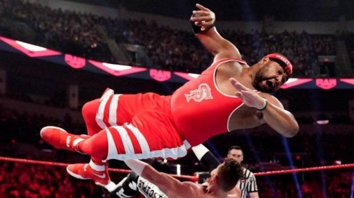 Angelo Dawkins announces the birth of his new child