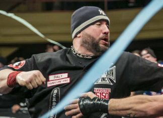 Update on Bully Ray's current status with Ring of Honor