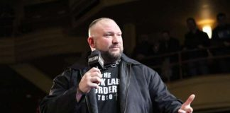 Bully Ray reportedly done with Ring of Honor