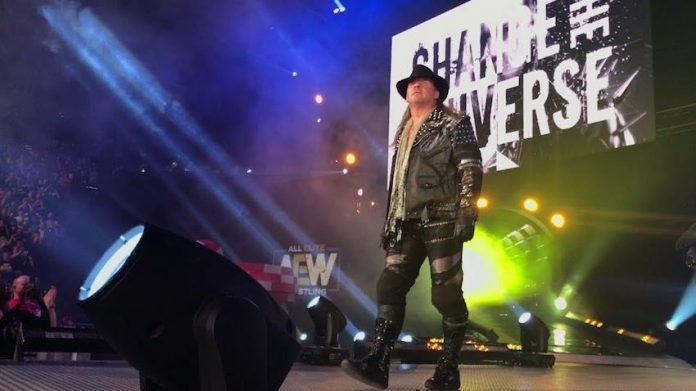 Chris Jericho and Britt Baker release new merchandise