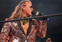 Chris Jericho comments on WWE's Eye for an Eye Match set for Extreme Rules