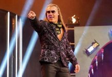 Chris Jericho says AEW was the real winner in night's ratings battle