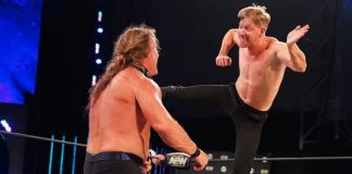 Jericho-Cassidy rematch, tag team appreciate night set for AEW Dynamite