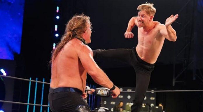 Jericho-Cassidy rematch, tag team appreciate night set for AEW Dynamite
