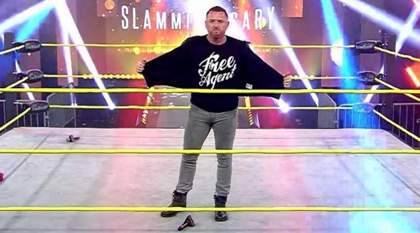 Former WWE Superstar to challenge for TNA World Title