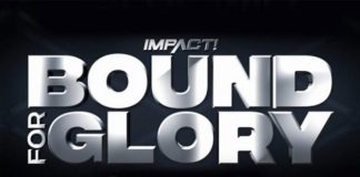 IMPACT Wrestling announces official date for Bound For Glory