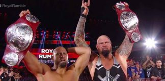 Luke Gallows and Karl Anderson give details on Heyman, WWE release and more