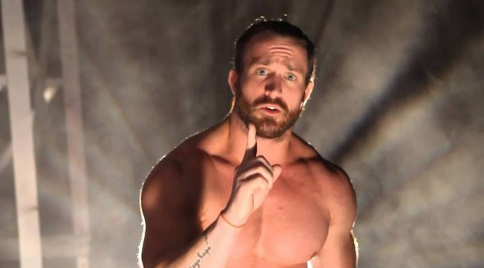 Mike Bennett clarifies that WWE never paid for his rehab