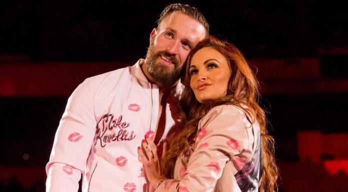 Mike and Maria Bennett to appear on ROH Strong Podcast