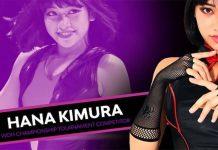 ROH announces episode celebrating the career of Hana Kimura