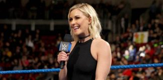 Renee Young releasing a cookbook, FS1 to air WWE Royal Rumble 2018