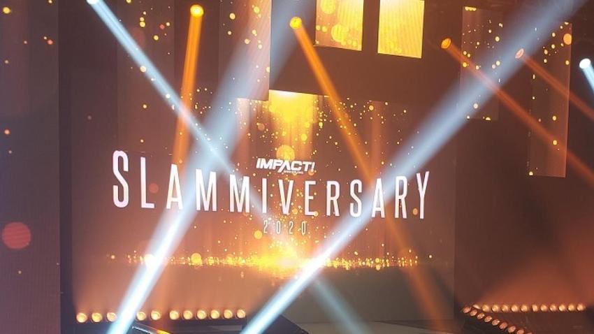 Slammiversary 2020 breaks all social media records for IMPACT