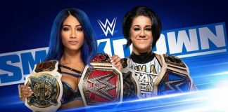 WWE SmackDown Preview: July 24