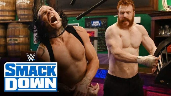 WWE SmackDown Ratings for July 25