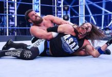 WWE SmackDown Overnight Ratings July 3