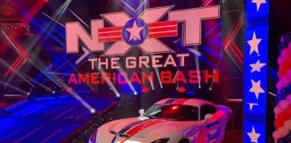 HUGE SPOILER for Night Two of WWE NXT Great American Bash