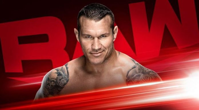 Opening segment and new matches announced for Monday's episode of Raw